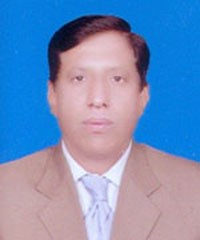 Mr. Bashir Ahmad