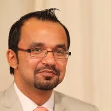 Dr.Gulfam K.K. Baghoor