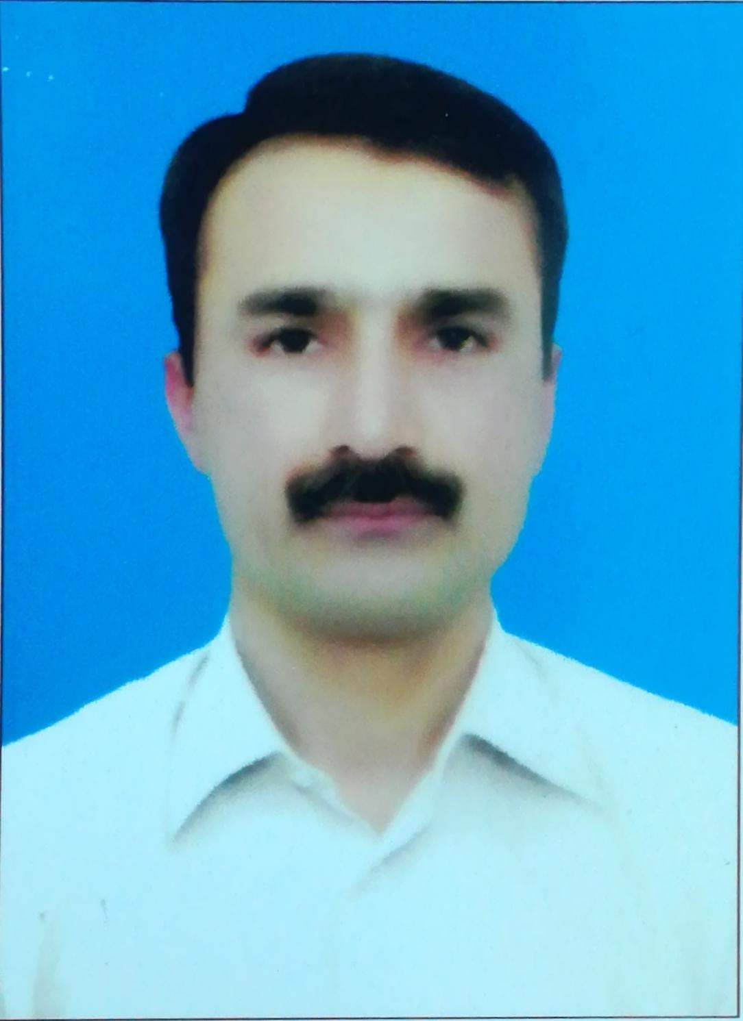Dr. Ayyaz Mahmood