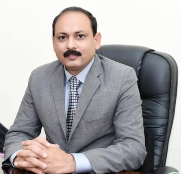 Dr. Nadeem Talib