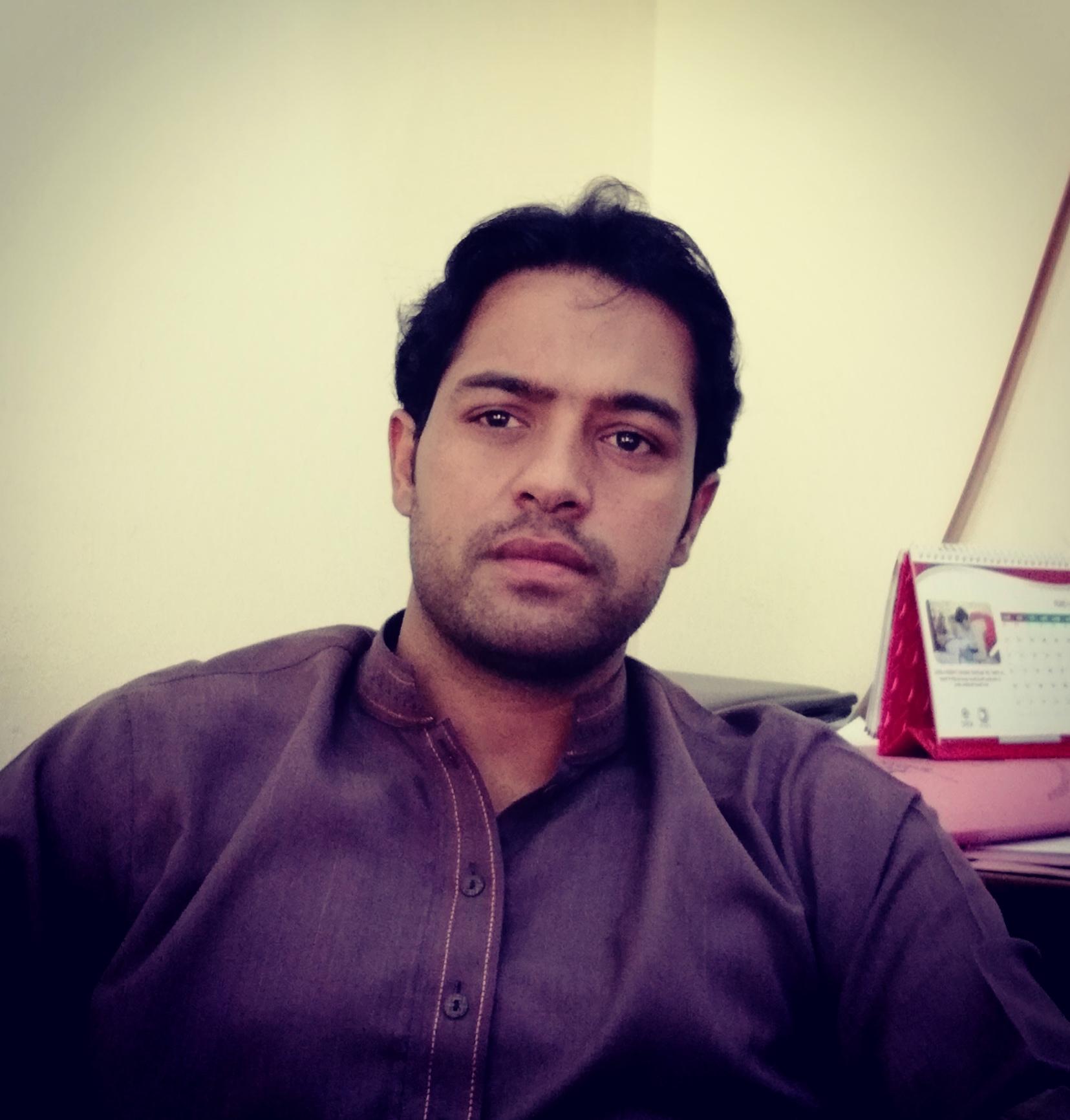 Junaid Satti
