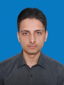 Owais Ali Khan