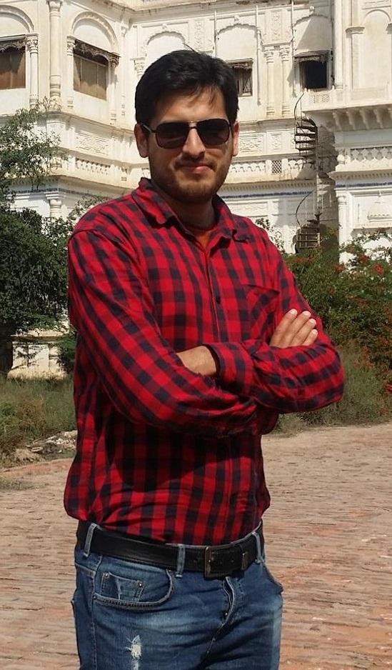 Nauman Khalid