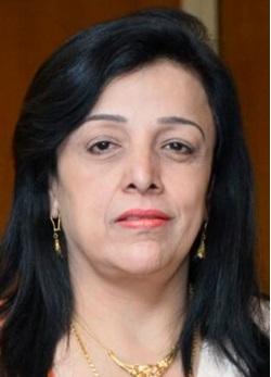 Dr. Lubna Farah