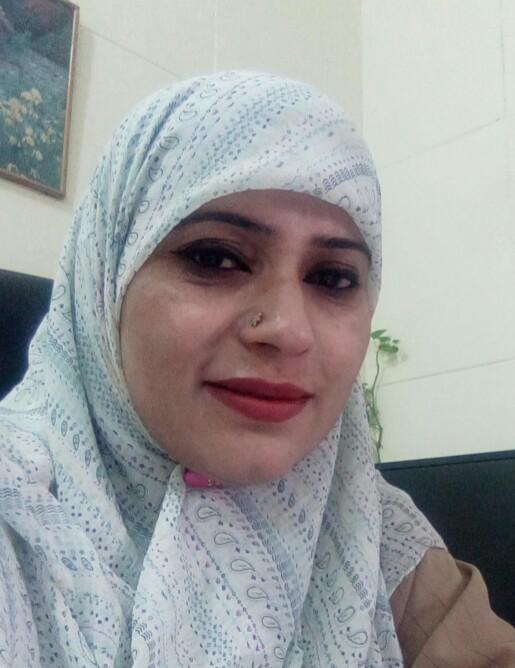 Rabia Tanveer