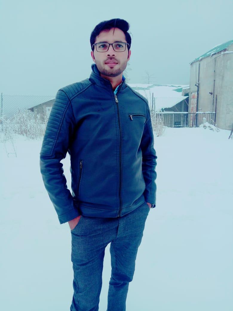 Muhammad Amjid
