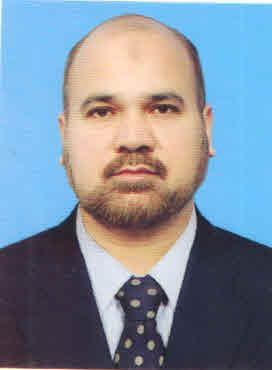 Muhammad Attiq Ur Rehman