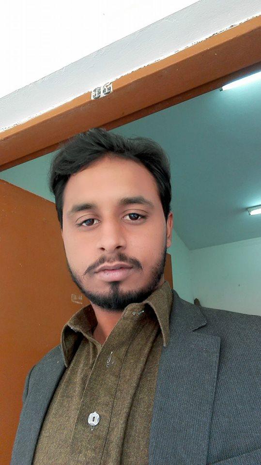 Bilal Ilyas