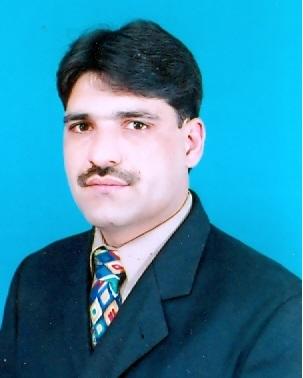 Muhammad Zahidullah
