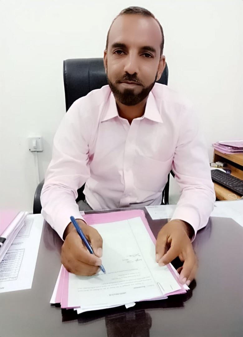 Muhammad Naseer