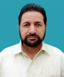 Mr.Zahid Khan