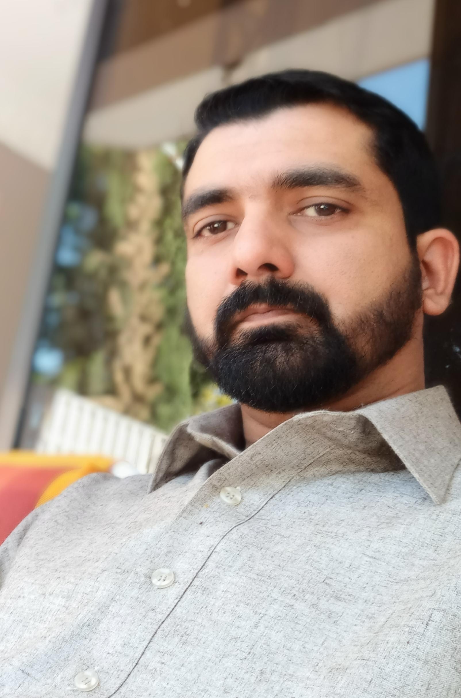 Arslan Mushtaq