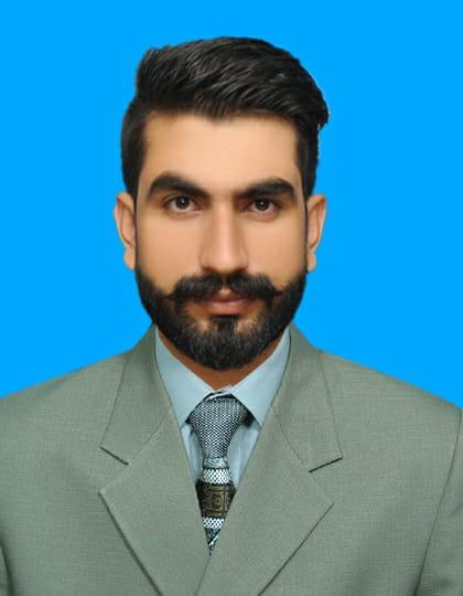Syed Baqir Abbas