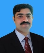 Mr. Qamar Shahzad
