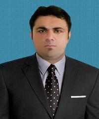 Mr. Haider Ali
