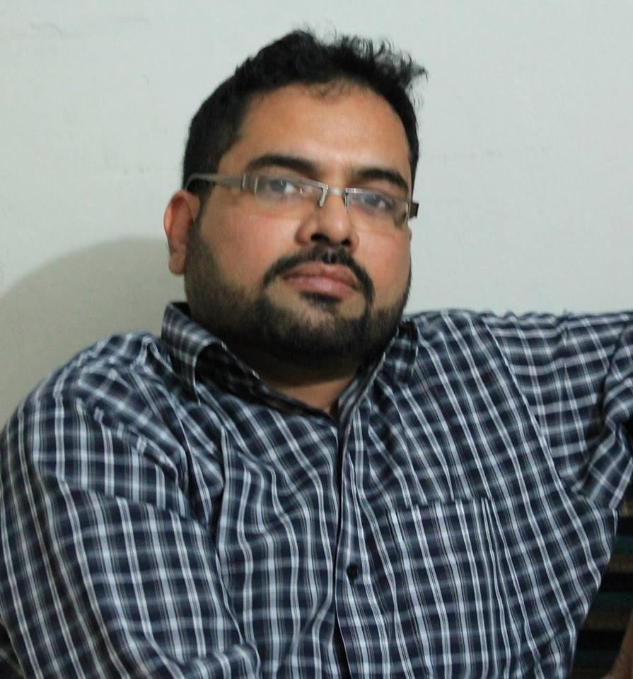 Mohammad Mustaqeem