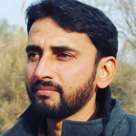 Syed Aatif Raza