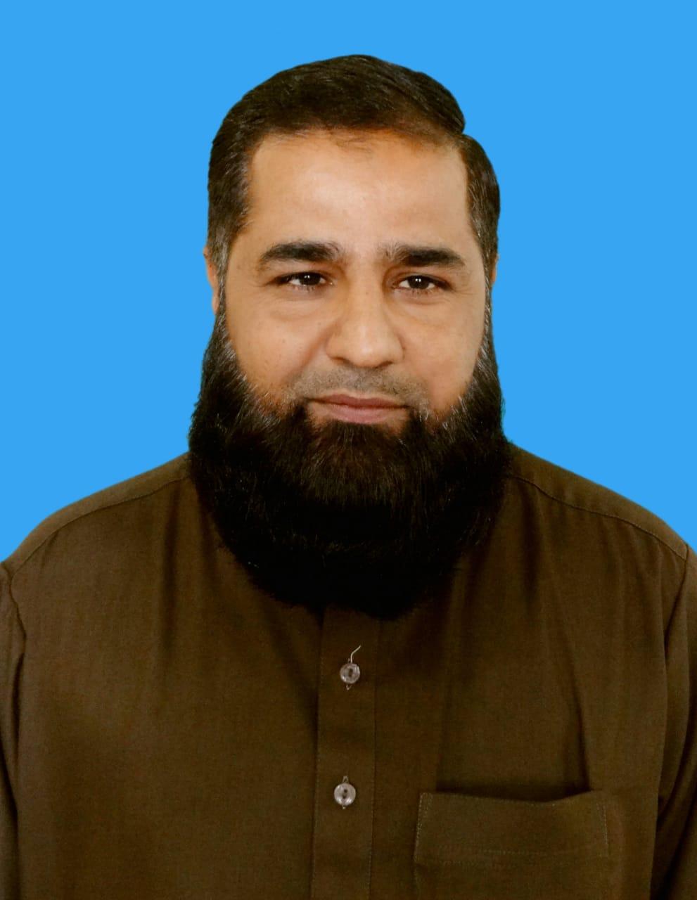 Qadeer Ahmed